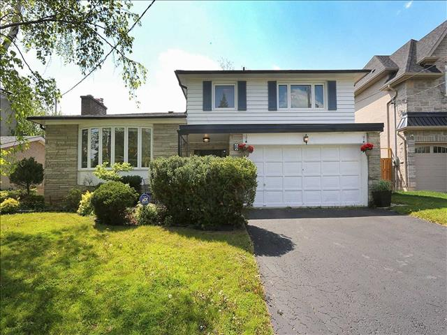 8 Knollview Cres